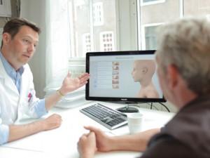 Duidelijke patienteninformatie vermindert angst bij de patient