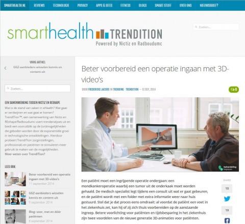 medische animatie video's - Behandeling Begrepen
